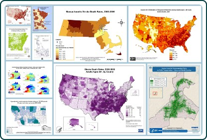 Repost] Putting Chronic Disease on the Map: Building GIS ... on cdc water contamination map, cdc alcohol map, cdc lyme map, cdc interactive map, cdc smallpox map, cdc plague map, cdc ebola map, cdc cancer map, cdc cholera map, cdc epidemiology map, cdc chickenpox map, cdc suicide map, cdc death map, cdc pandemic map, cdc risk map, cdc sleep map, cdc anxiety map, cdc illness map, cdc measles map, cdc outbreak map,