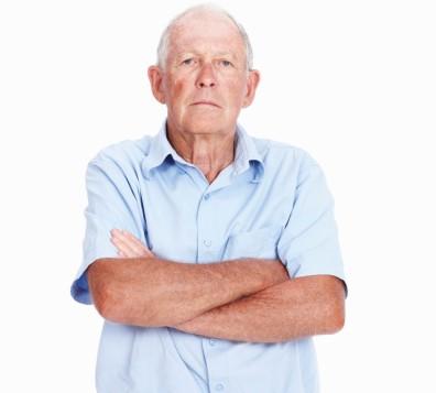elderly stubbornness iStock Squaredpixels_0
