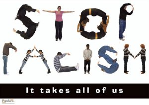 racism stop
