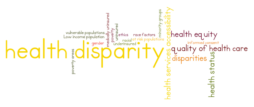healthdisparityMap